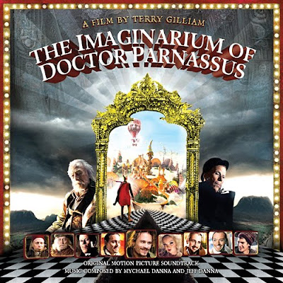 The Imaginarium of Doctor Parnassus (Mychael Danna & Jeff Danna)