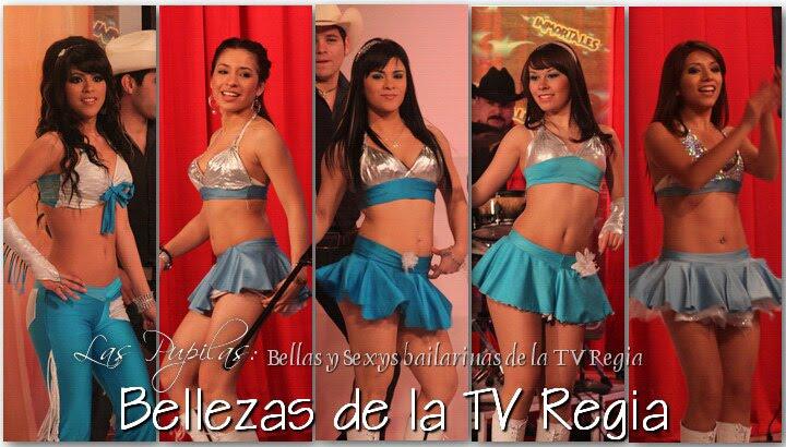 Bellezas TV Regia