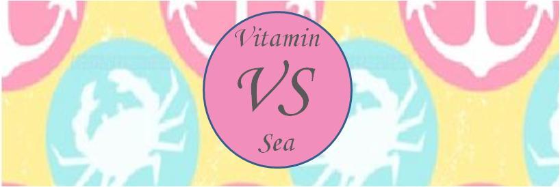 ~Vitamin Sea~
