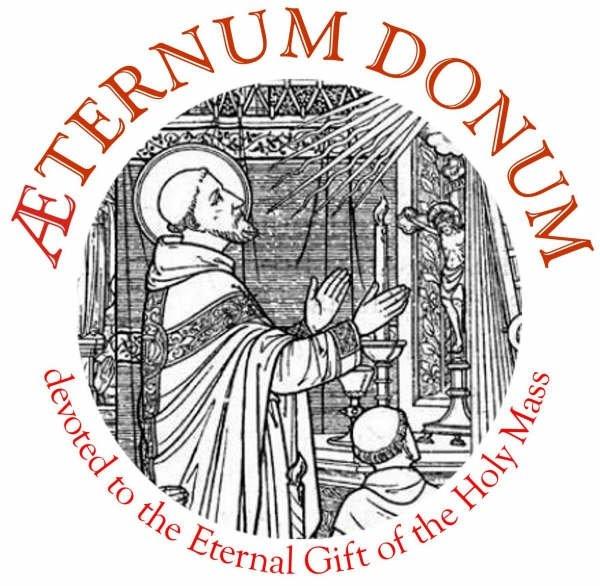 Ætérnum Donum