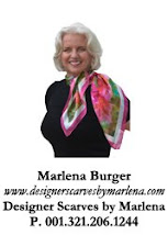 Purchase My Colorful Silk Scarf Designs Here!