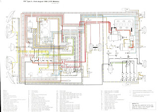 ocd obsessive campervan disorder june 2010 1974 vw beetle wiring diagram 1968 1969 vw beetle wiring diagram #9