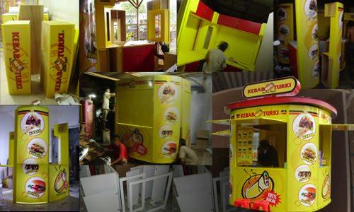 Booth Kebab Turki Klasik