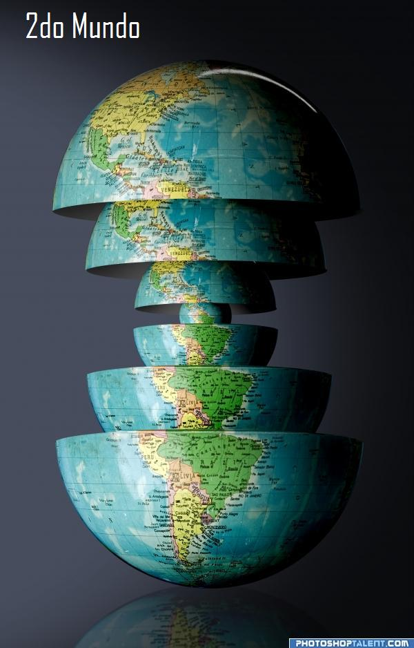 2do Mundo