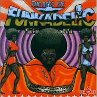 Funkadelic - The Best of Funkadelic 1976 - 1981