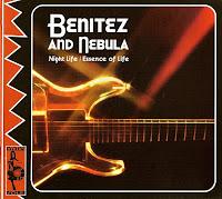 Benitez and Nebula - NightLife , Essence of Life