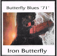 Iron Butterfly - 1971 - Butterfly Blues Live