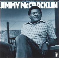 Jimmy McCracklin - High On The Blues