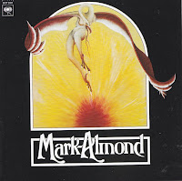 Mark Almond - Rising