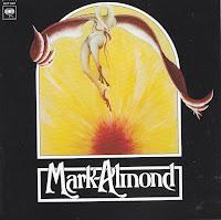 Mark Almond - Rising