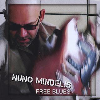 Nuno Mindelis - Freeblues