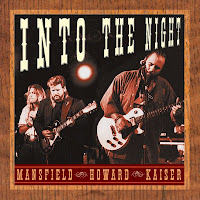 Darrell Mansfield, Larry Howard & Glenn Kaiser - Into The Night