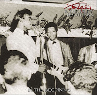 Jimi Hendrix & The Isley Brothers - In The Beginning