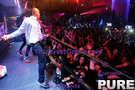 Far East Movement @ Pure Night Club 10.10.10