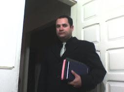 Ev. Vitor Jinkings