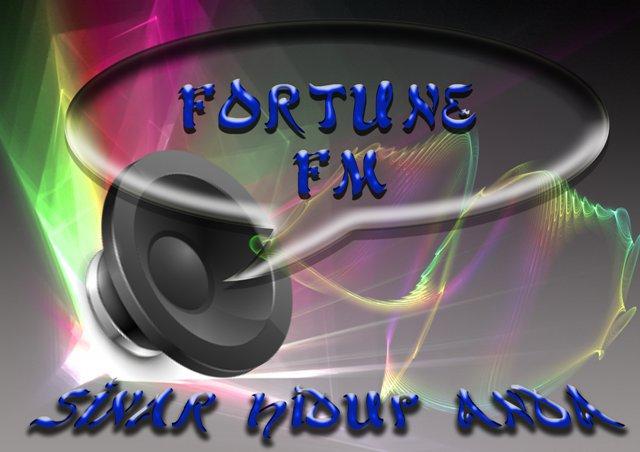 FORTUNE FM SINAR HIDUP ANDA