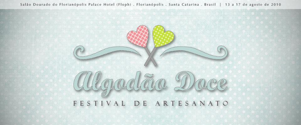 Festival de Artesanato Florianópolis