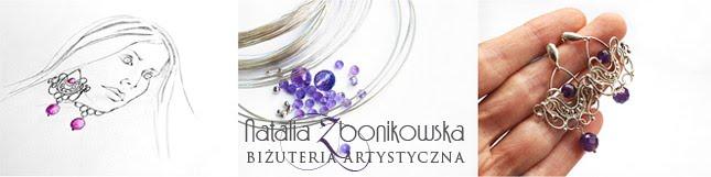 Natalia Zbonikowska Biżuteria Autorska