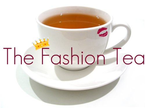 The Fashion Tea