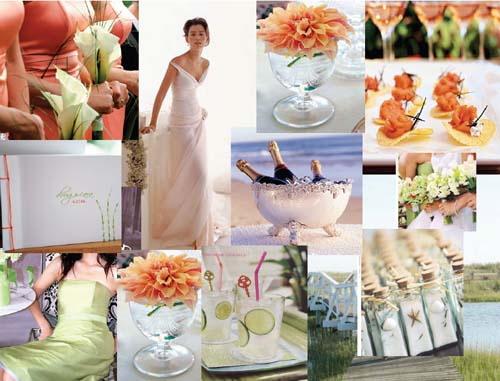 July Wedding Ideas