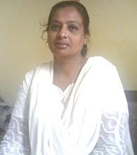 The First Female Urdu Blogger