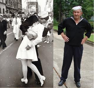 62 años de aquel beso 3