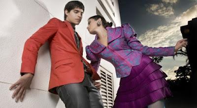 Bolivia Moda 2010