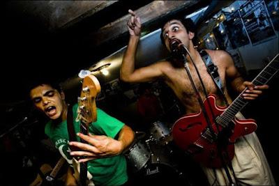 Takvakor Rock Punk musulman 22