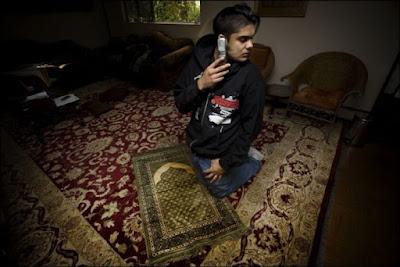 Takvakor Rock Punk musulman 30