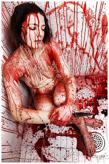 Jenni Tapanila: Algo de Gore y fetichismo 17