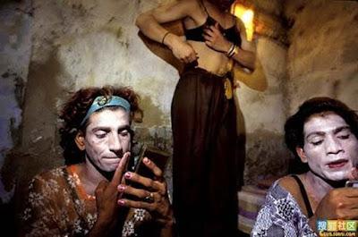 Los eunucos indios 22
