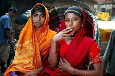 Los eunucos indios 20