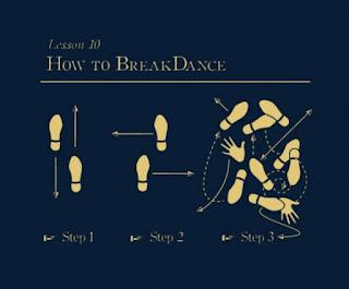 Como Bailar Break Dance 3