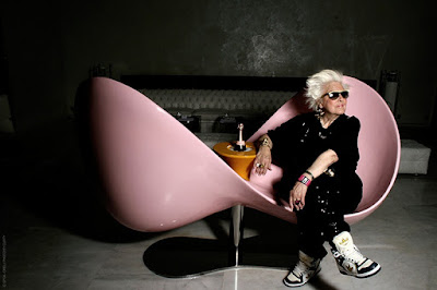 La abuela DJ | Dj Mammy Rock 21
