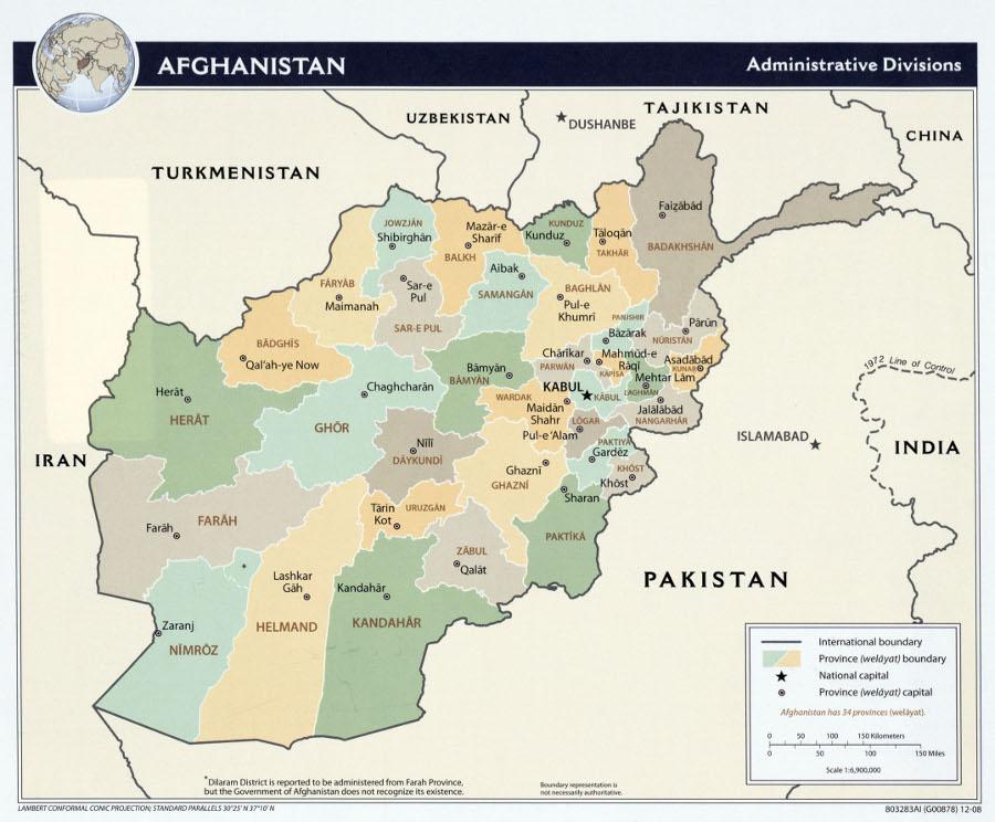 Fob Bermel Afghanistan U.s Fob's in Afghanistan