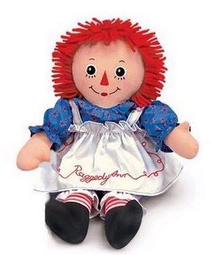 sensual doll