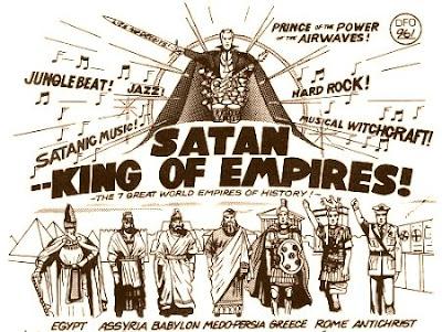 Satan KOE