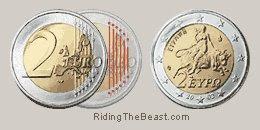 666 no Euro