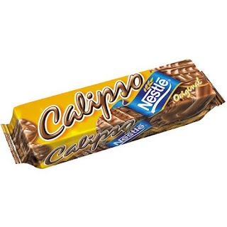 Top 5 Biscoitos Calipso