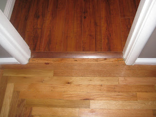 Laminate Flooring: Carpet And Laminate Flooring Transition