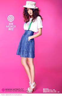 Yuen Xue- mokotopgirls 6