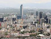 DE VISITA EN LA CIUDAD DE MEXICO foto