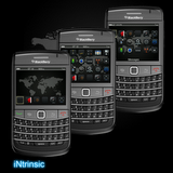 iNtrinsic BlackBerry 9700 Promotional iNtrinsic BlackBerry Qwerty Version