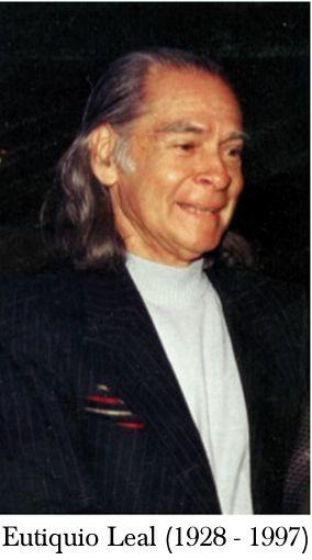 Eutiquio Leal