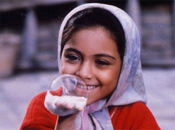 Iranian Child