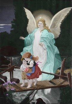 Mój Anioł Stróż