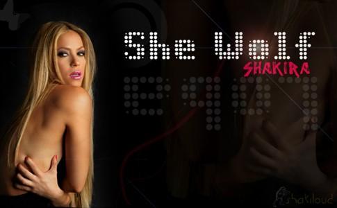 Shakira Loba y sus mensajes subliminales