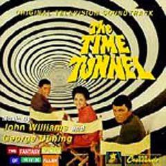 O tunel do tempo