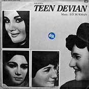 Teen deviyan movie