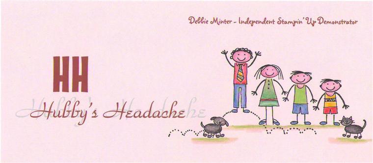 Hubby's Headache